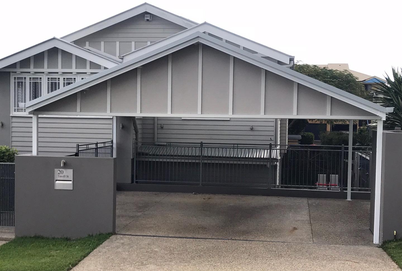 Carports Brisbane Carport Builders Brisbane Homestyle Living